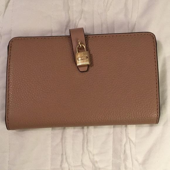120cf7c48d003e Michael Kors Bags | Nwt Adele Slim Bifold Leather Wallet | Poshmark